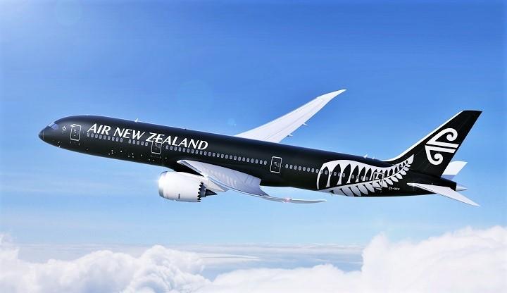 ニュージーランド航空 評判