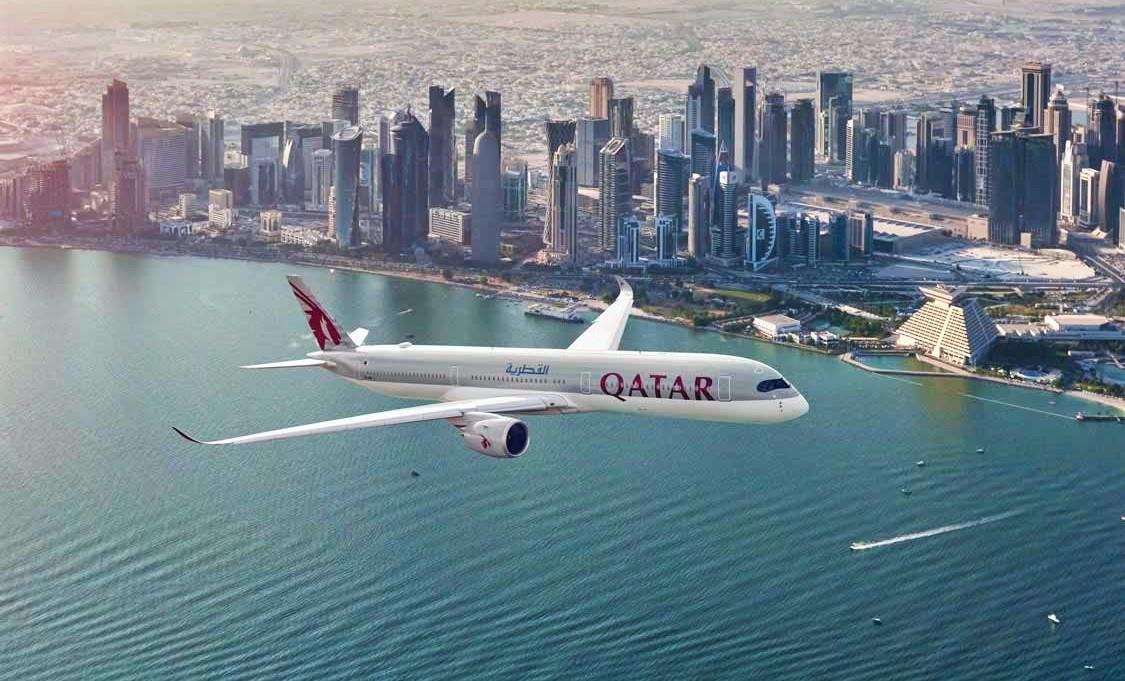 カタール航空 評判