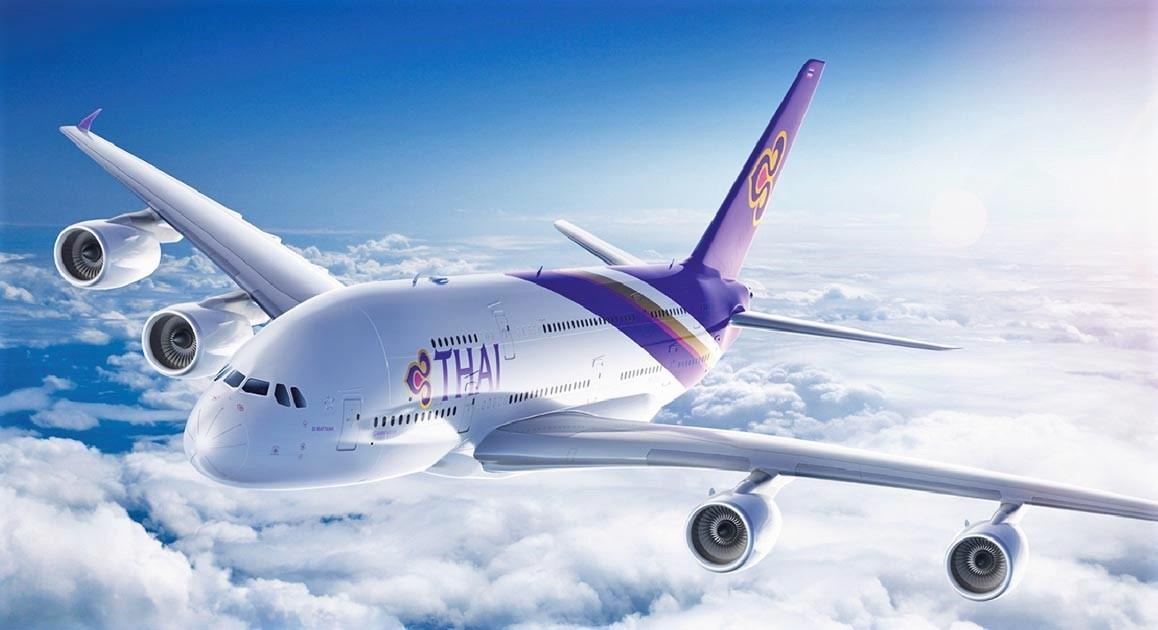 タイ航空 評判