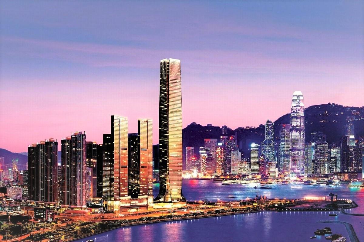 香港 九龍 ホテル