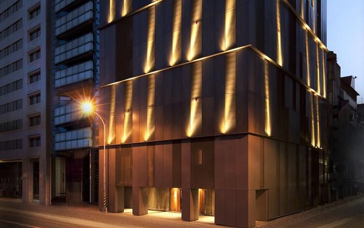 ホテル クォート台北
