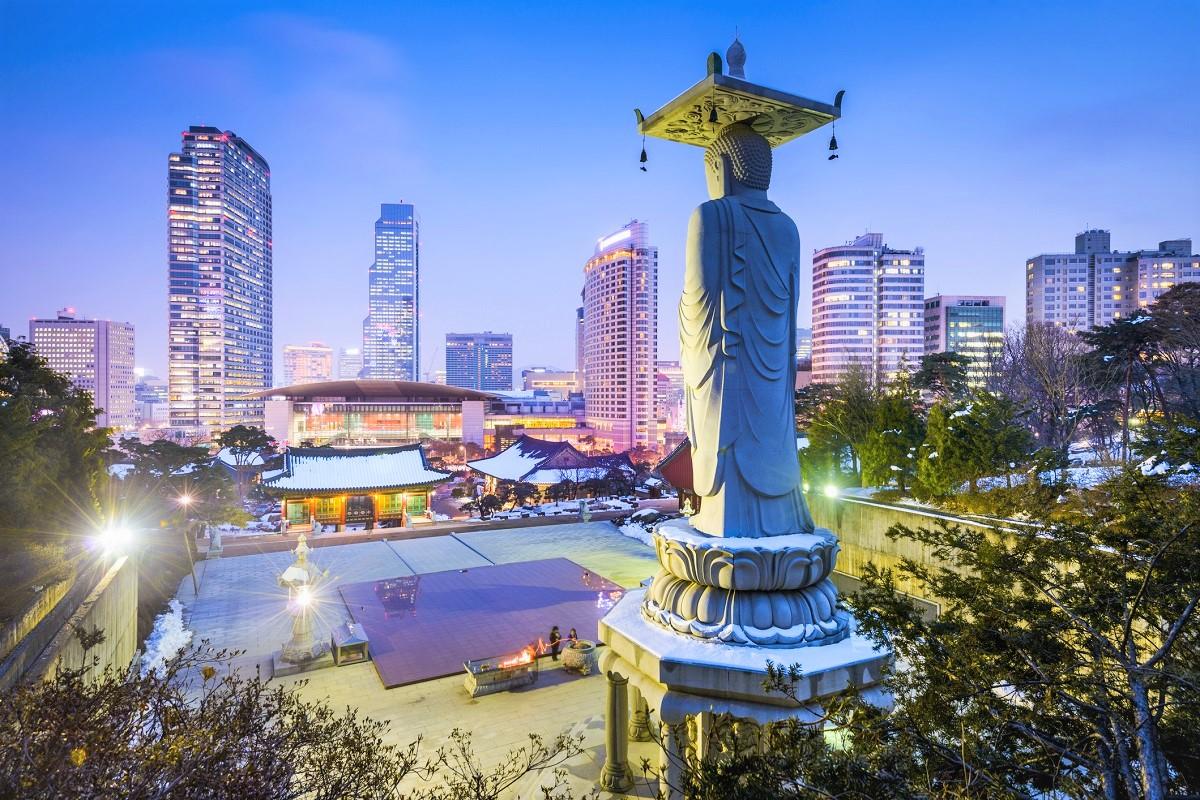ソウル 新築・新規開業ホテル
