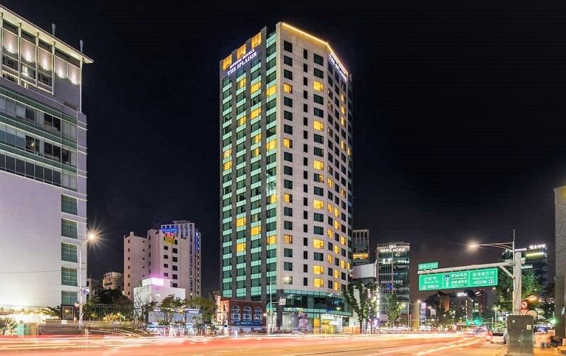 相鉄ホテルズ ザ・スプラジール ソウル東大門