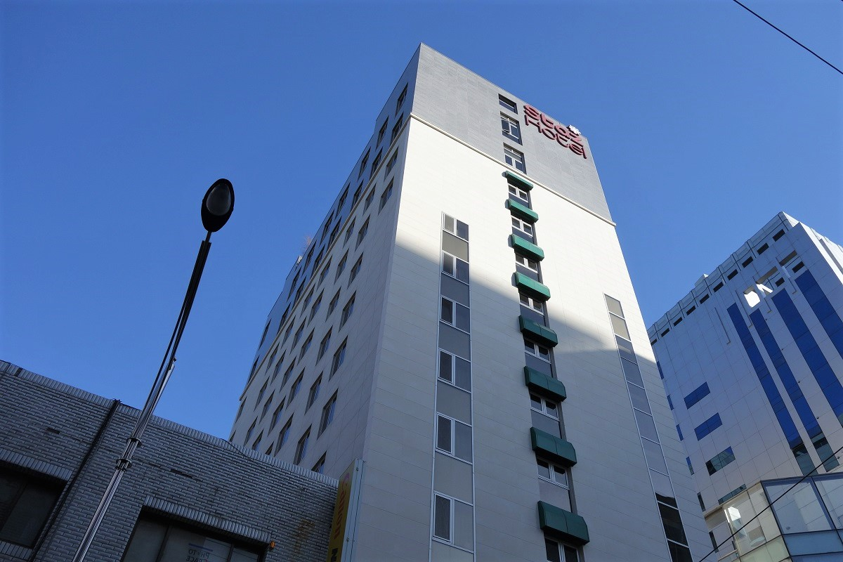 スタズホテル明洞Ⅱ