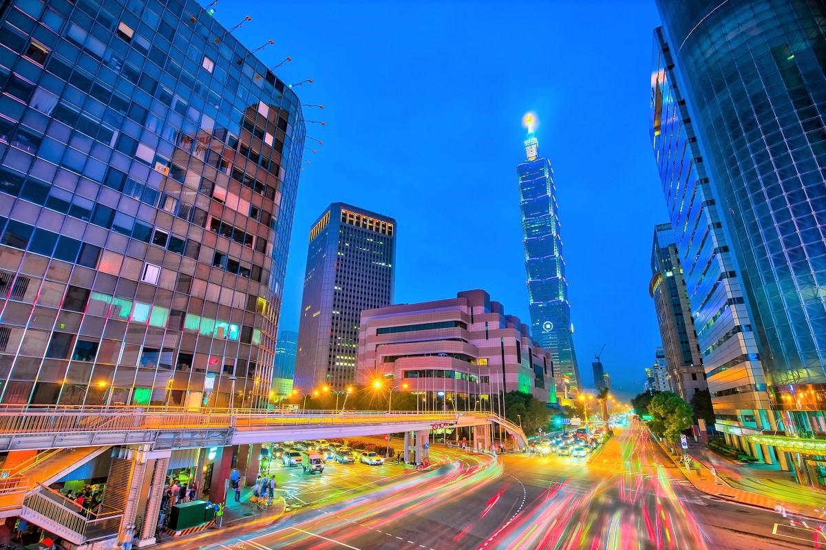 台北 格安ホテル