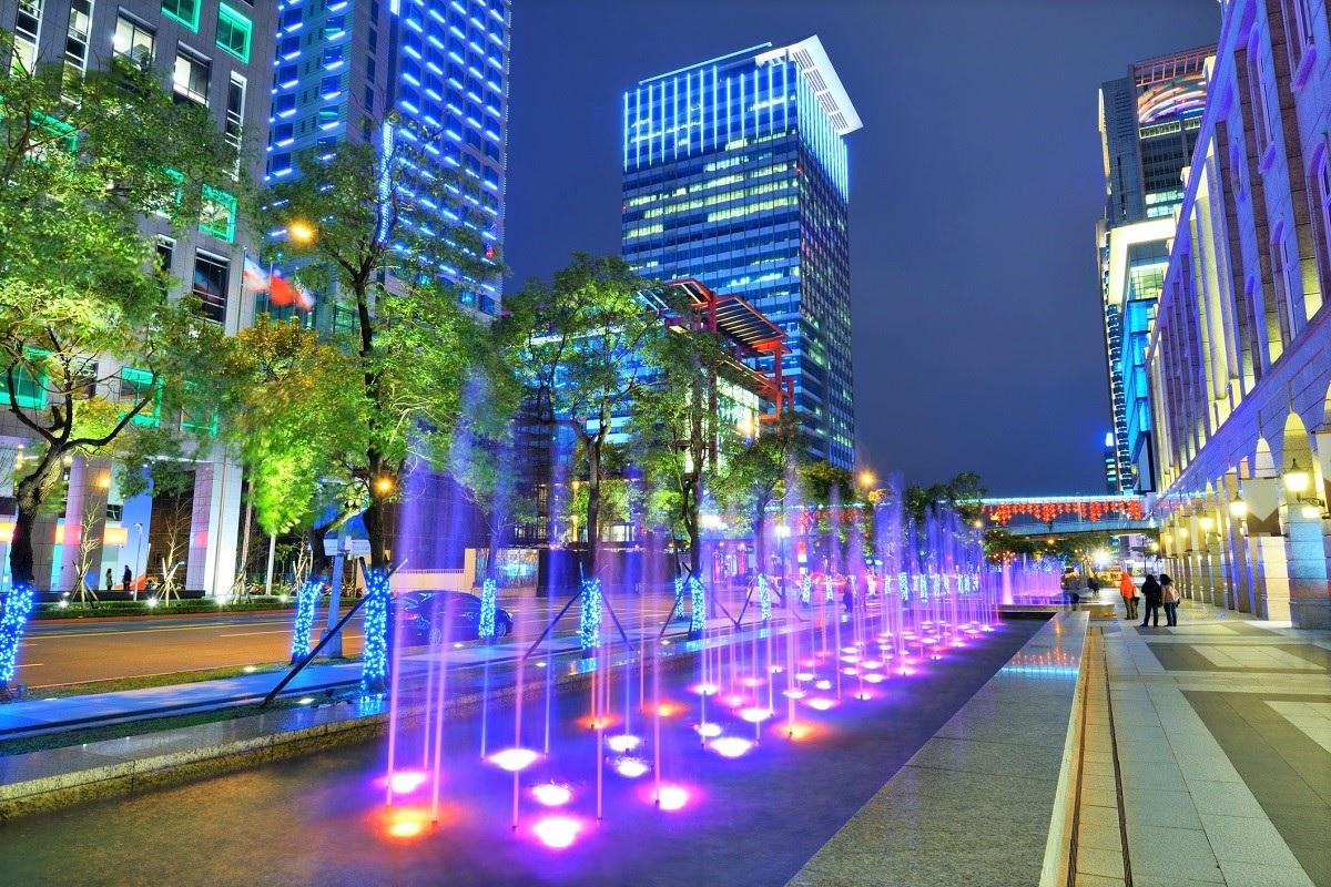 台北 外資系ホテル