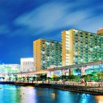 【沖縄 那覇高級ホテル】観光や食事が楽しめる。人気のハイクラスホテル