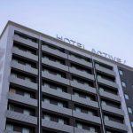 【福岡】ホテルアクティブ 博多