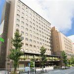 【東京】ホテル ベルクラシック東京