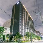 【大阪】ホテルブライトンシティ 大阪北浜