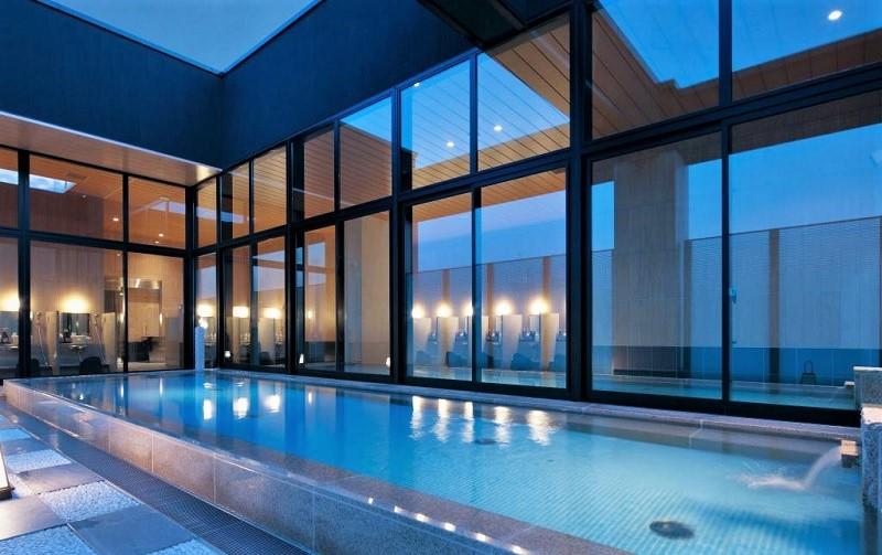 大阪 大浴場ホテル