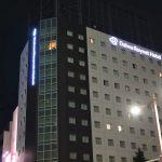 【名古屋】ダイワロイネットホテル 名古屋駅前