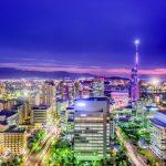 【福岡 ビジネスホテル】出張や観光などに幅広く利用できるビジネスホテル