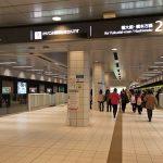 【福岡 駅前】駅から徒歩3分以内!福岡のアクセスの良いホテル