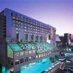 【京都】ホテルグランヴィア 京都