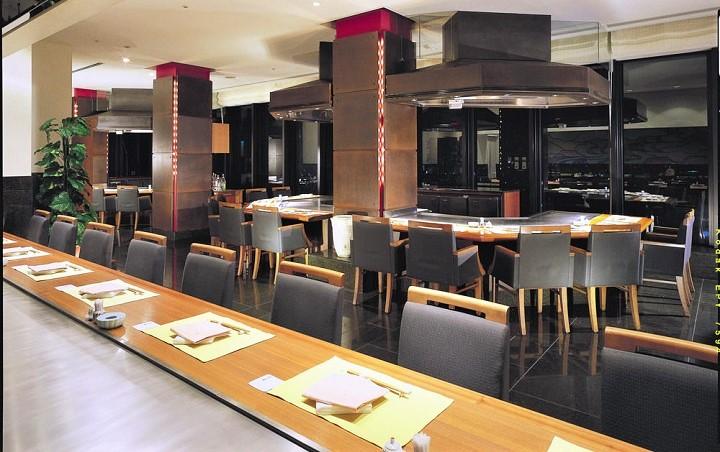 グランヴィア 京都 レストラン