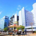 【福岡】博多エクセルホテル東急