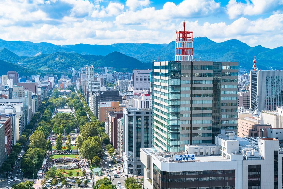 札幌 おすすめホテル