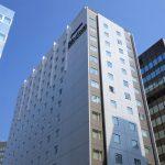 【福岡】JR九州ホテル ブラッサム博多中央