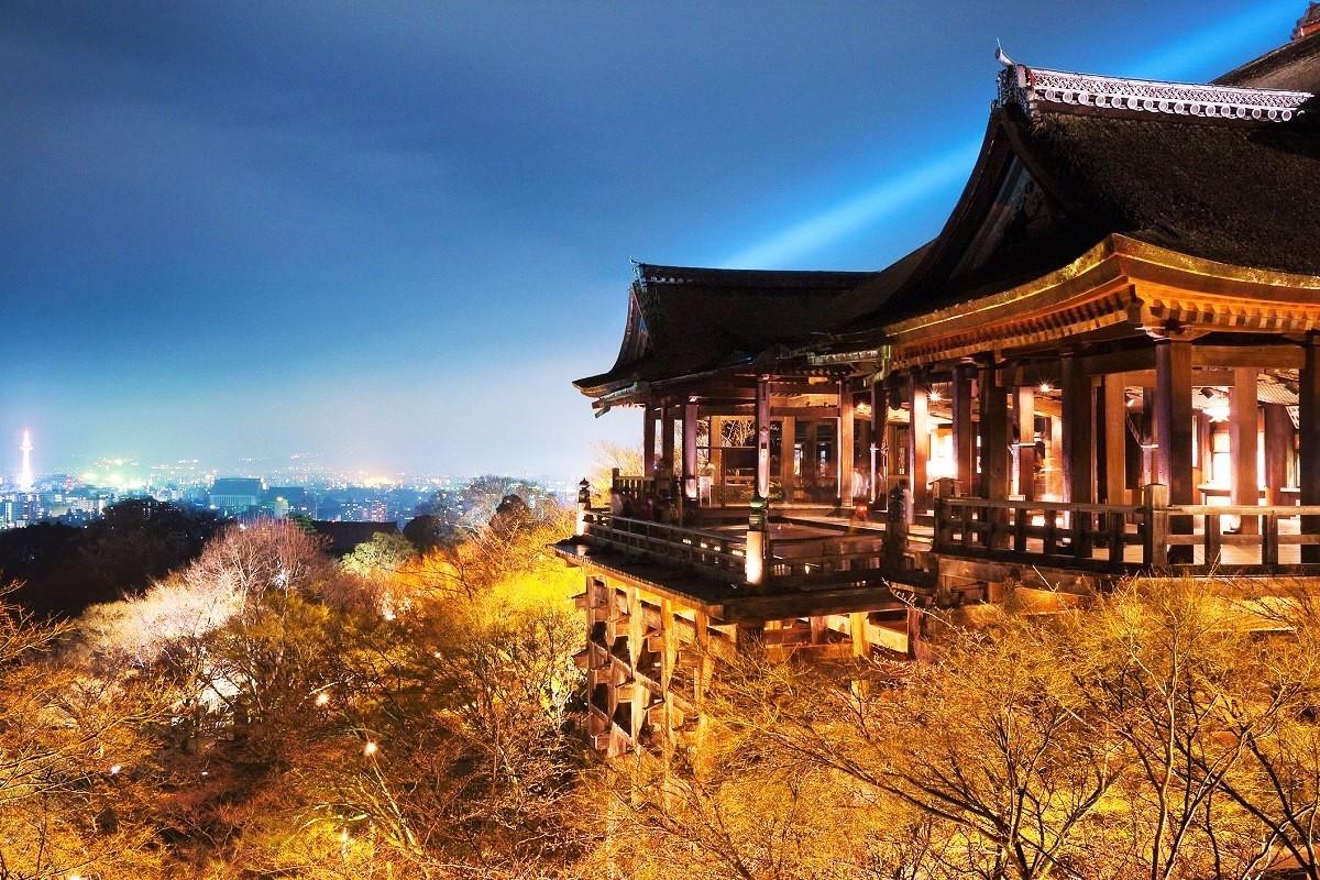 京都 高級ホテル