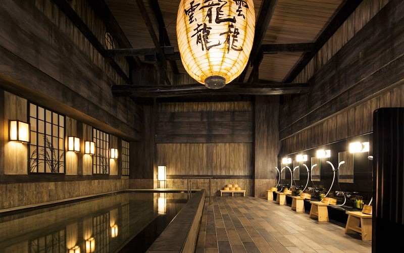 札幌 大浴場付きホテル