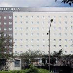 【東京】ホテルメッツ駒込 東京