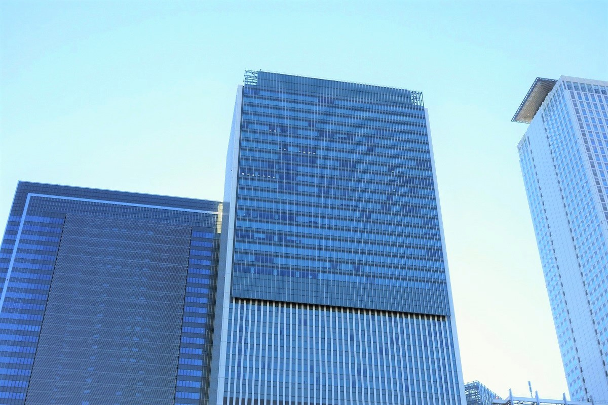 JRゲートタワーホテル