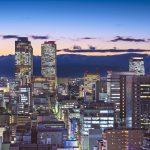 【名古屋 名駅】アクセス抜群、名古屋駅周辺のおすすめホテル