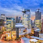 【大阪 ビジネスホテル】出張や観光などに幅広く利用できるビジネスホテル