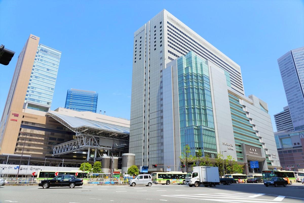 梅田 ホテル