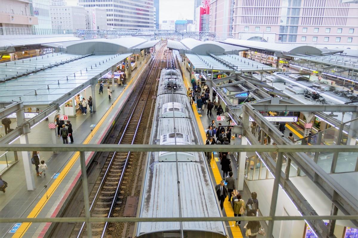 大阪 駅前ホテル