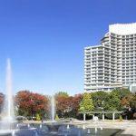 【東京】パレスホテル東京