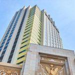 【大阪】ザ パーク フロント ホテル アット ユニバーサル・スタジオ・ジャパン