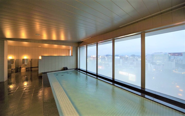 ホテルリソル博多- 大浴場もある人気のビジネスホ …
