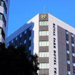 【名古屋】ロイヤルパークホテル ザ 名古屋