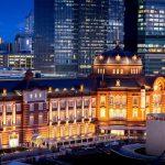 【東京】東京ステーションホテル
