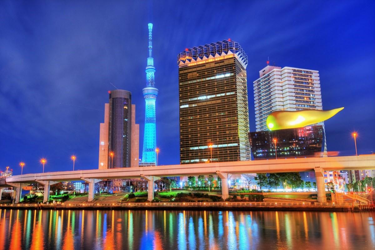 東京 ビジネスホテル