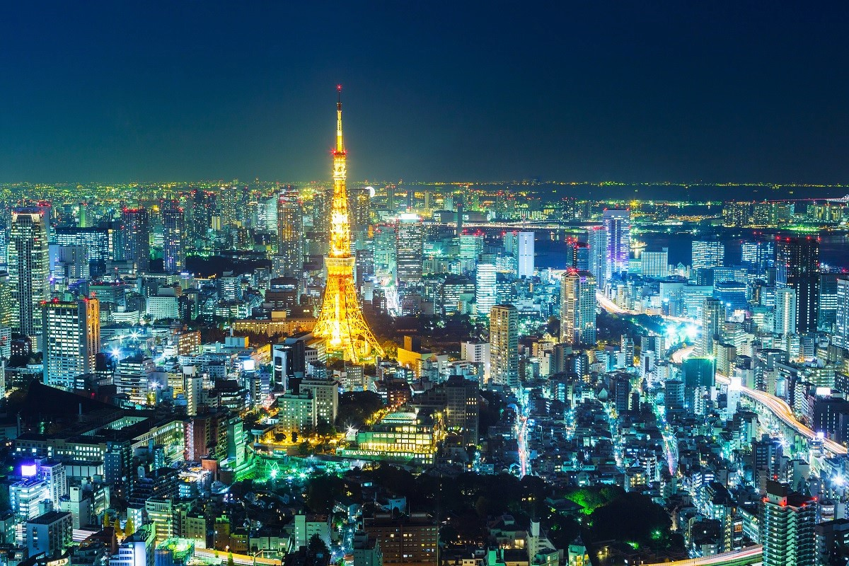 東京 おすすめホテル