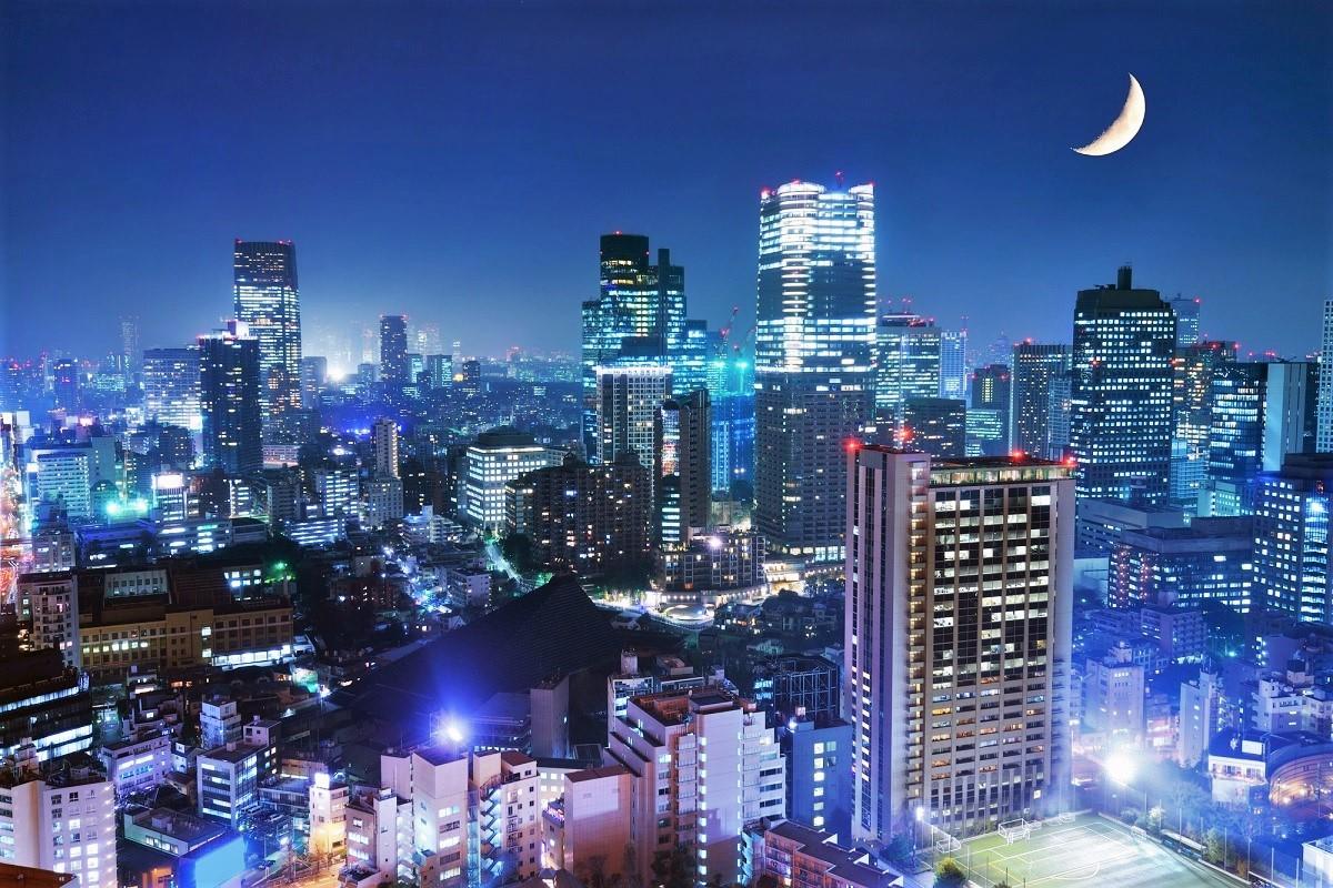 東京 ハイクラスホテル