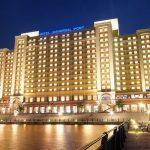【大阪】ホテル ユニバーサルポート