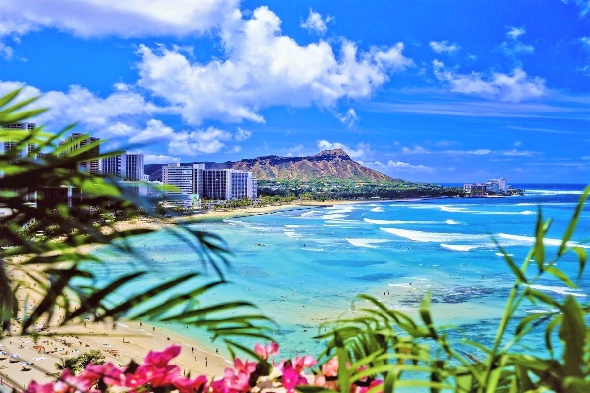 ハワイ 高級ホテル