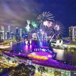 【シンガポール 高級】上質な空間と高いサービス ラグジュアリーホテル集
