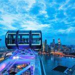 【シンガポール スタンダード】一般的な旅行で最も利用されるホテル