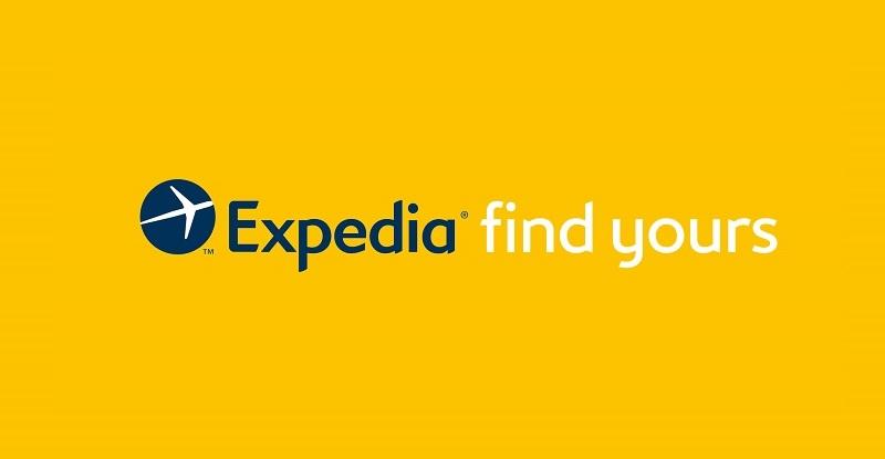 Expedia エクスペディア 予約