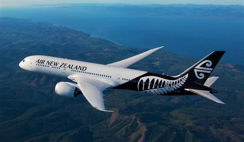 ニュージーランド航空 セール キャンペーン