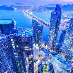 【釜山 高級】上質な空間と高いサービス ラグジュアリーホテル集