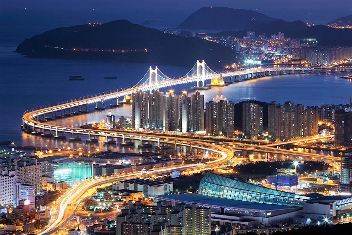 釜山 おすすめ格安ホテル