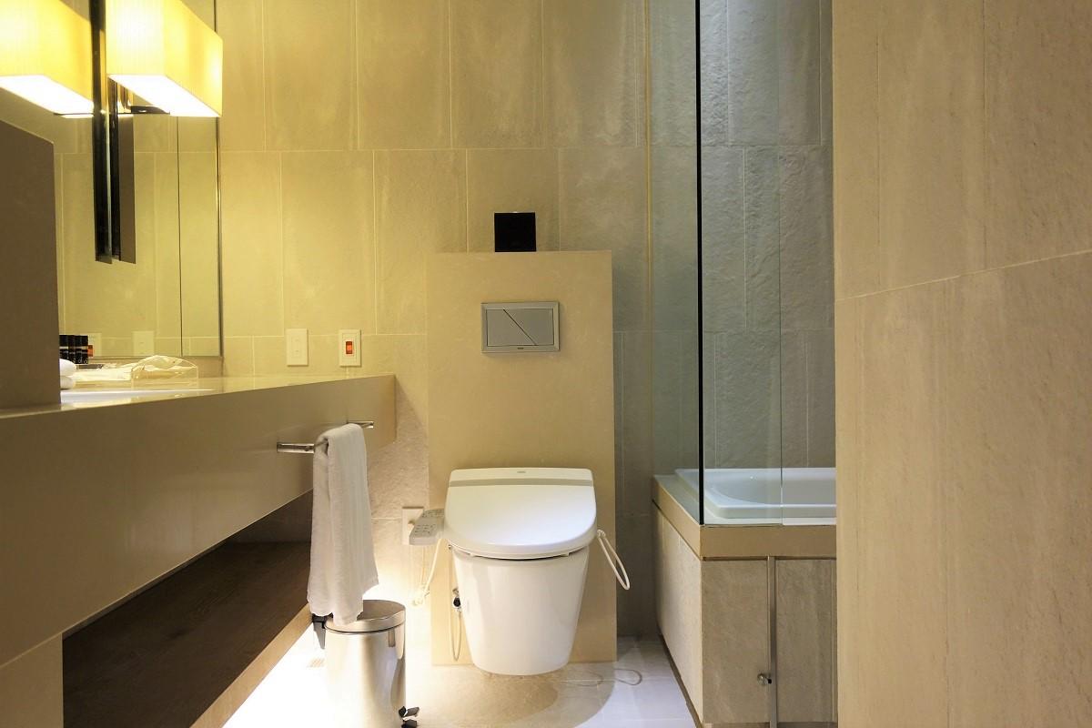 グロリア レジデンス バスルーム