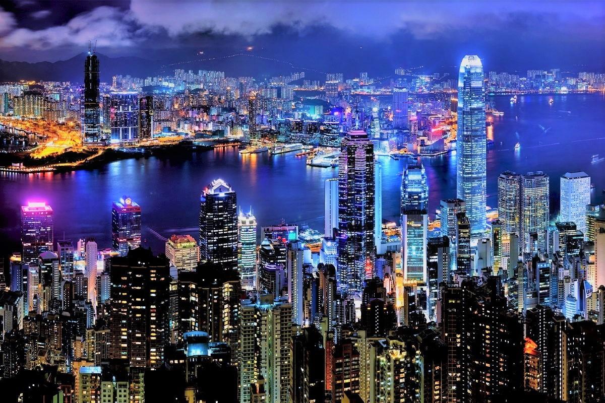 香港 最高級ホテル