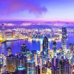 【香港 高級】上質な空間と高いサービス ラグジュアリーホテル集